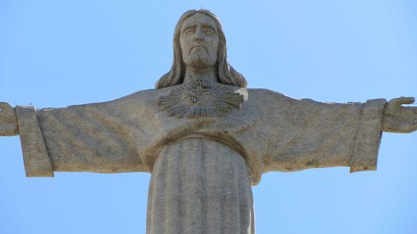 iC Cristo Rei